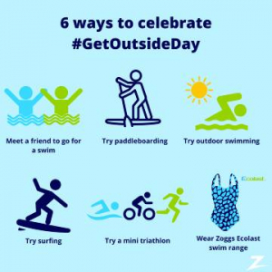 Get Outside Day