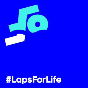 Laps for Life - Challenge Yourself