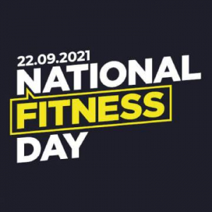 National Fitness Day