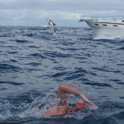 10 Reasons to take up Open Water Swimming!