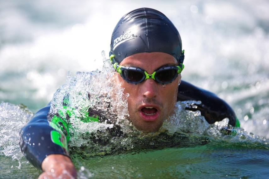 Zoggs Predator Flex 1 swimming goggles