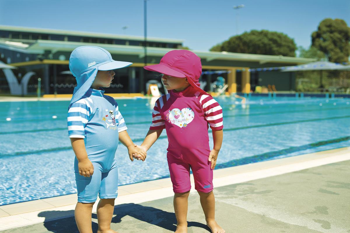 Summer Sun Safety Tips Sun Protection Swimwear