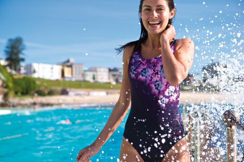Zoggs Supportive Swimwear