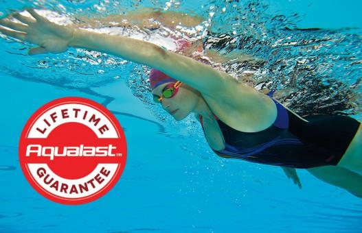 aqualast guarantee