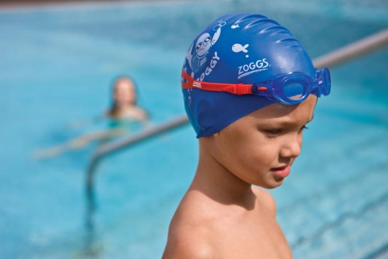 Zoggs Swimcap