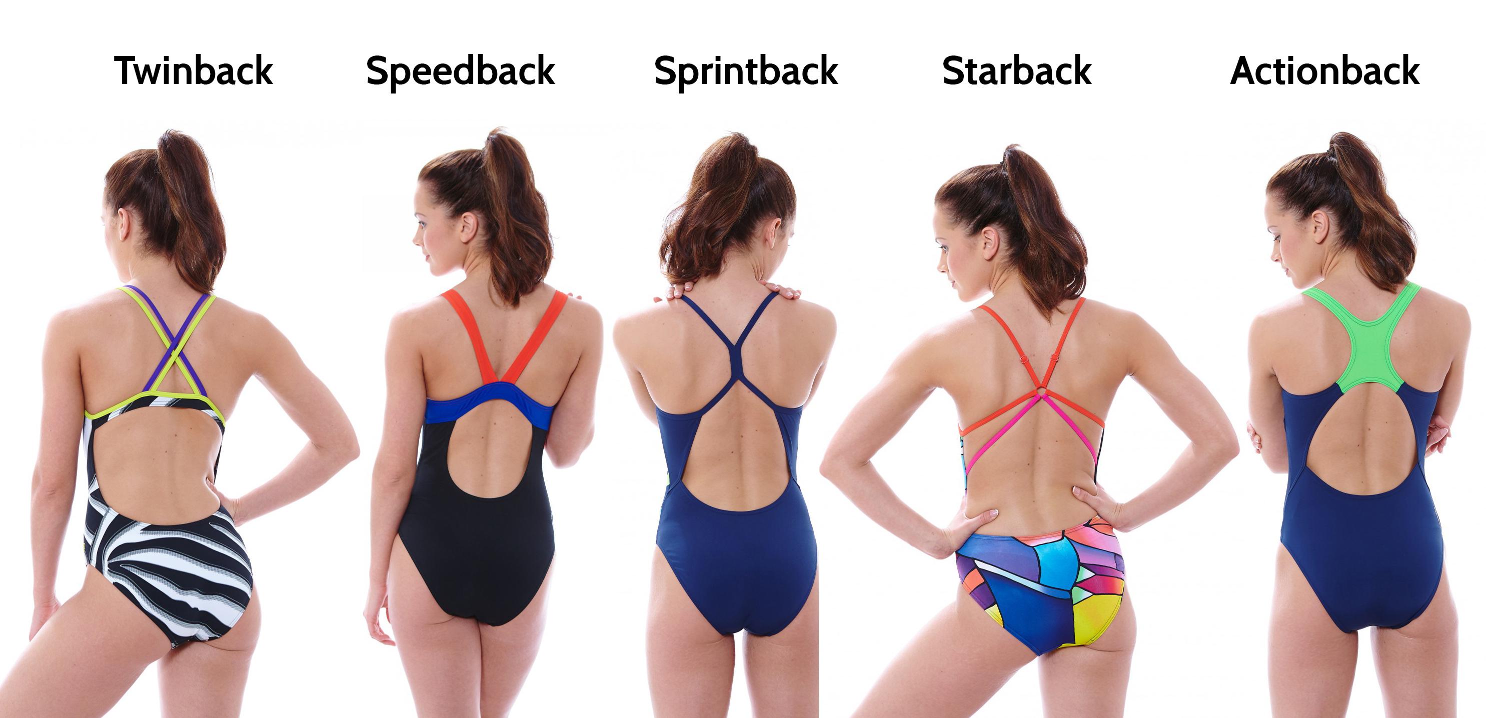 sport backs