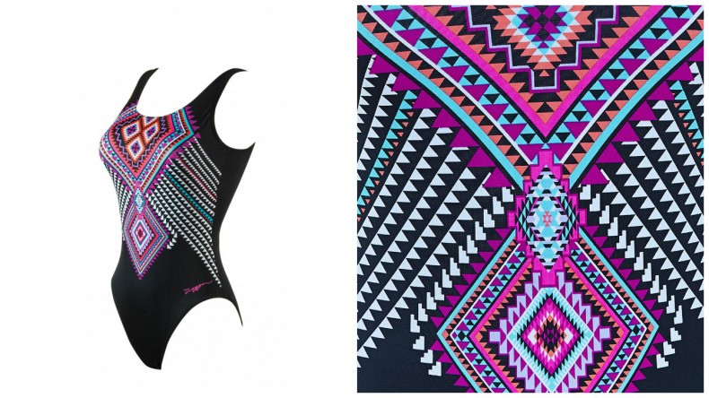 Deco-tribe-scoopback-swimsuit collage