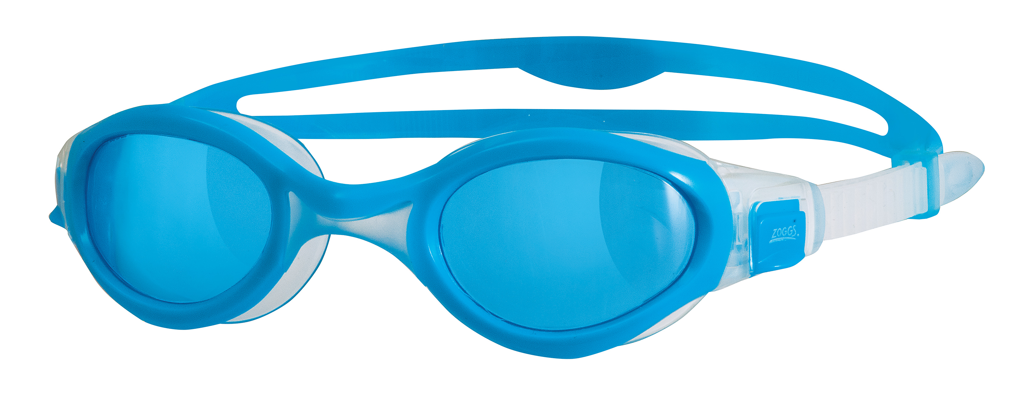 300486 blue-blue clear