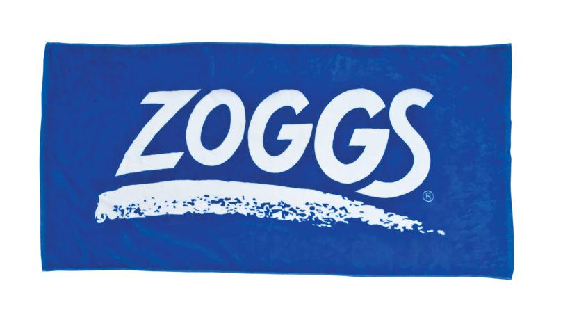 Zoggs towel