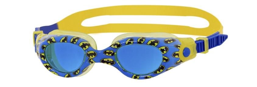 Batman character goggles crop