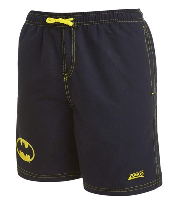 Batman shorts new crop