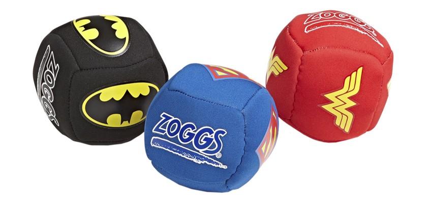 DC Super Heroes splash balls crop