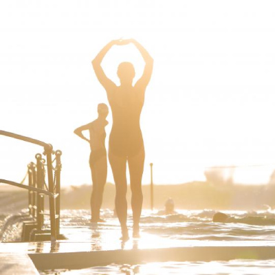 5 Fantastic Water Exercises for Seniors