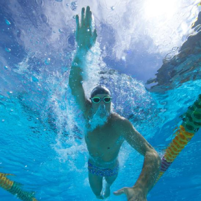 5 Reasons Why Your Next Workout Should Be a Swim