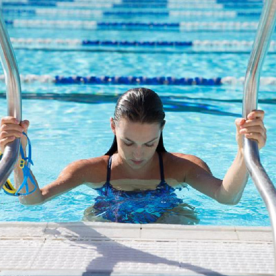 A Guide to Beginner Swimmers