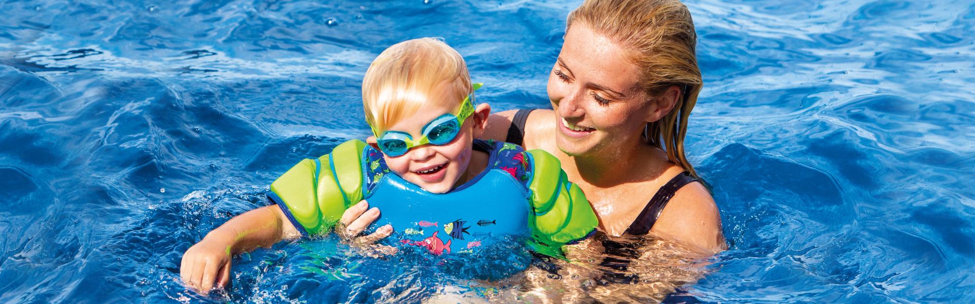 5 Essential Swim Safety Tips for Children