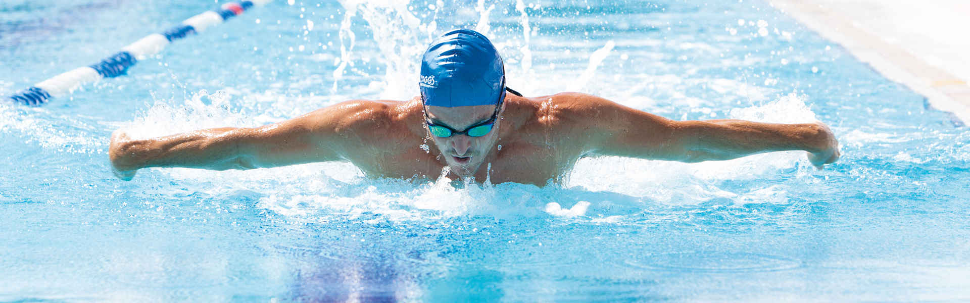How To Stay Swim Motivated