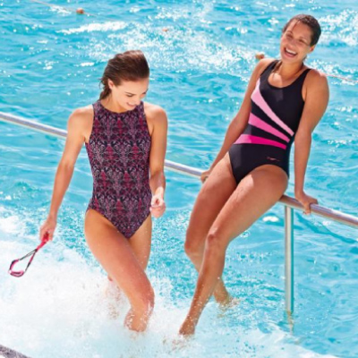 Finding the Perfect Bust Support Swimsuit For You