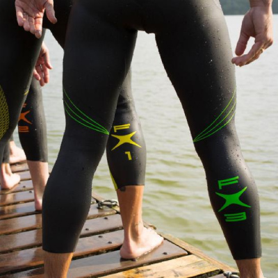 How to take off a wetsuit
