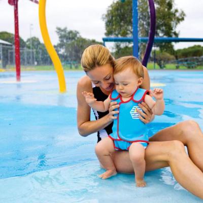 Modern Baby Swimwear From Zoggs