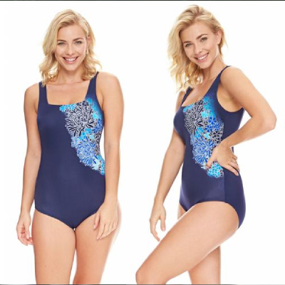 New Bust Support Swimwear for Summer