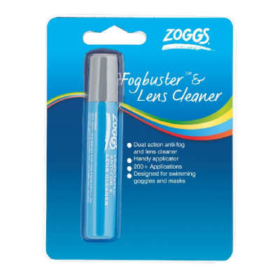 PRODUCT RECALL - Zoggs Fogbuster & Lens Cleaner