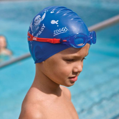 Parents' Guide: Tips for Putting a Swim Cap on Your Child, Fuss-free!