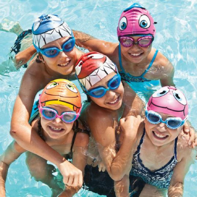 Preparing your little ones for swimming lessons