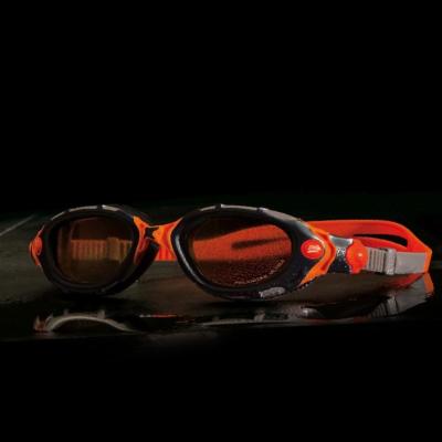 Product Spotlight - Zoggs Launch Predator Flex Polarized Ultra Swimming Goggles