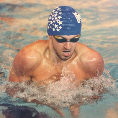 Ryan Crouch on Joining Team GB in the 2016 Paralympic Games