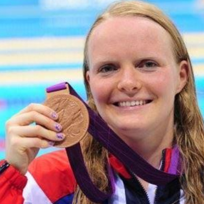 Susie Rodgers on Training for Paralympic Swimming Trials 2016