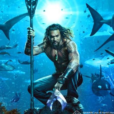 'Swim Like Aquaman' – Take on the challenge