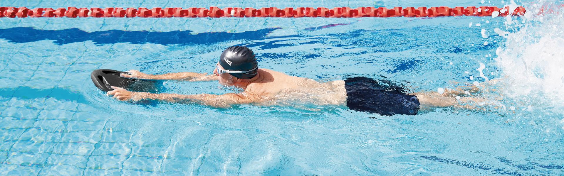 Perfect your swimming technique [videos]