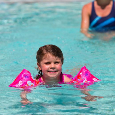 The 5 Best Swimming Aids for Toddlers