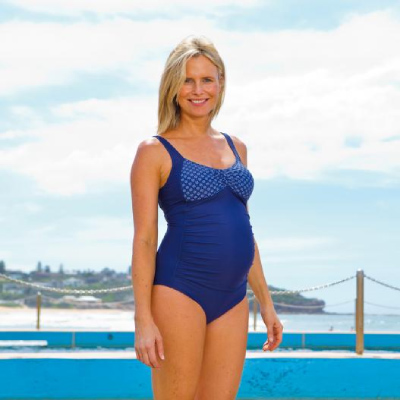 The Benefits of Swimming During Pregnancy
