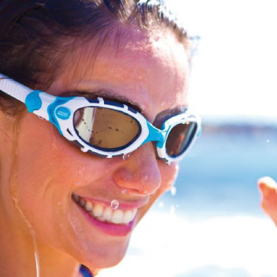The Fascinating History of Swimming Goggles!