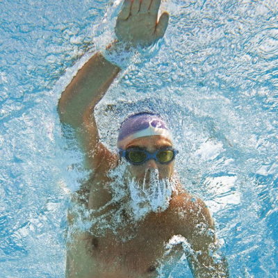 The Open Water Swimathon is back!