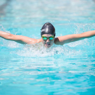 Top 10 Reasons to LOVE swimming!