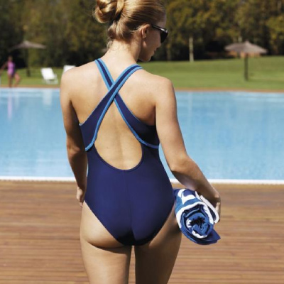 What you need for your first swimming lesson