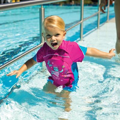 Zoggs Baby Swimwear Guide