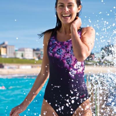 Zoggs Guide to Supportive Swimwear