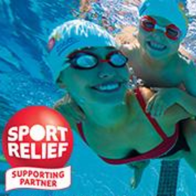 Zoggs Join the Sainsbury's Sport Relief Games 2014