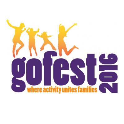 Zoggs Sponsors the GoSplash Zone at GoFest 2016