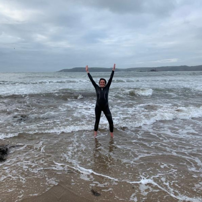 Zoggs Swim Diaries: My First Triathlon