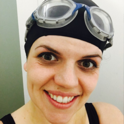 Zoggs Swim Diaries: Swimming Butterfly (it's all about the flow, or so I'm told)