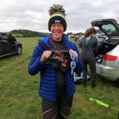 Zoggs Swim Diaries - Taking on the Henley Swim Festival 2020