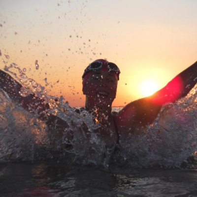 Zoggs Swim Diaries: Training for a Channel Swim
