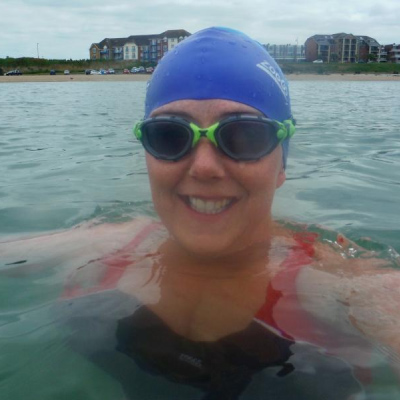 Zoggs Swim Diaries: What makes Deborah Herridge #SwimHappy?
