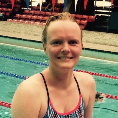 Zoggs Swim Diaries: What makes Susie Rodgers #SwimHappy?