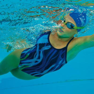 Zoggs Tips: How to Stay Motivated to Swim Throughout Winter